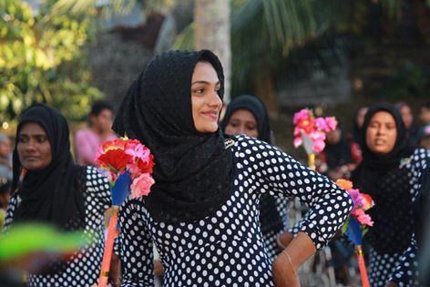 eid dance
